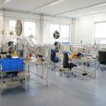 Rozšíření výrobního sortimentu – kabeláž