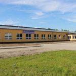 Stěhování do vlastních nově zbudovaných výrobních prostor o rozloze 2500 m2